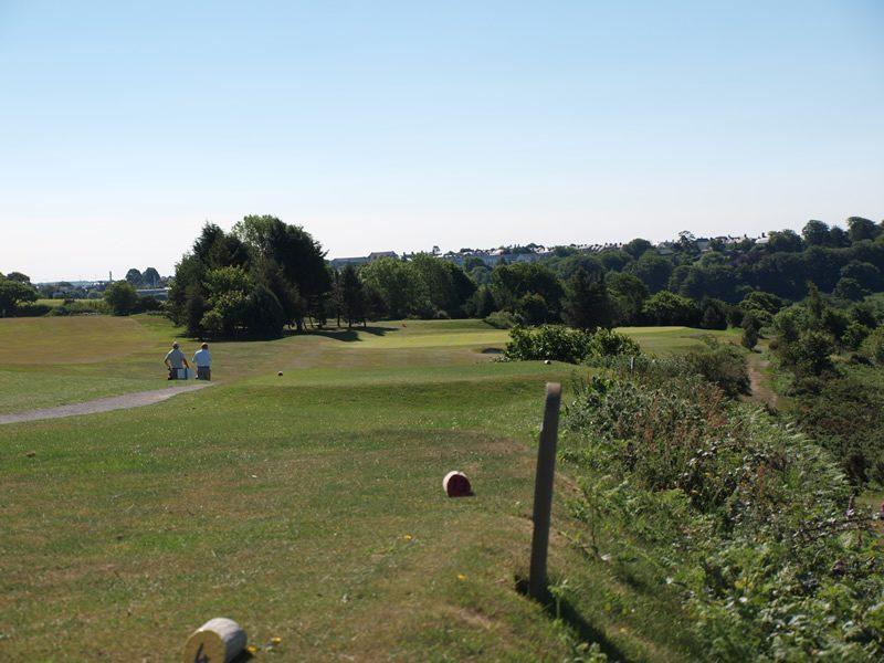 Torrington Golf Course