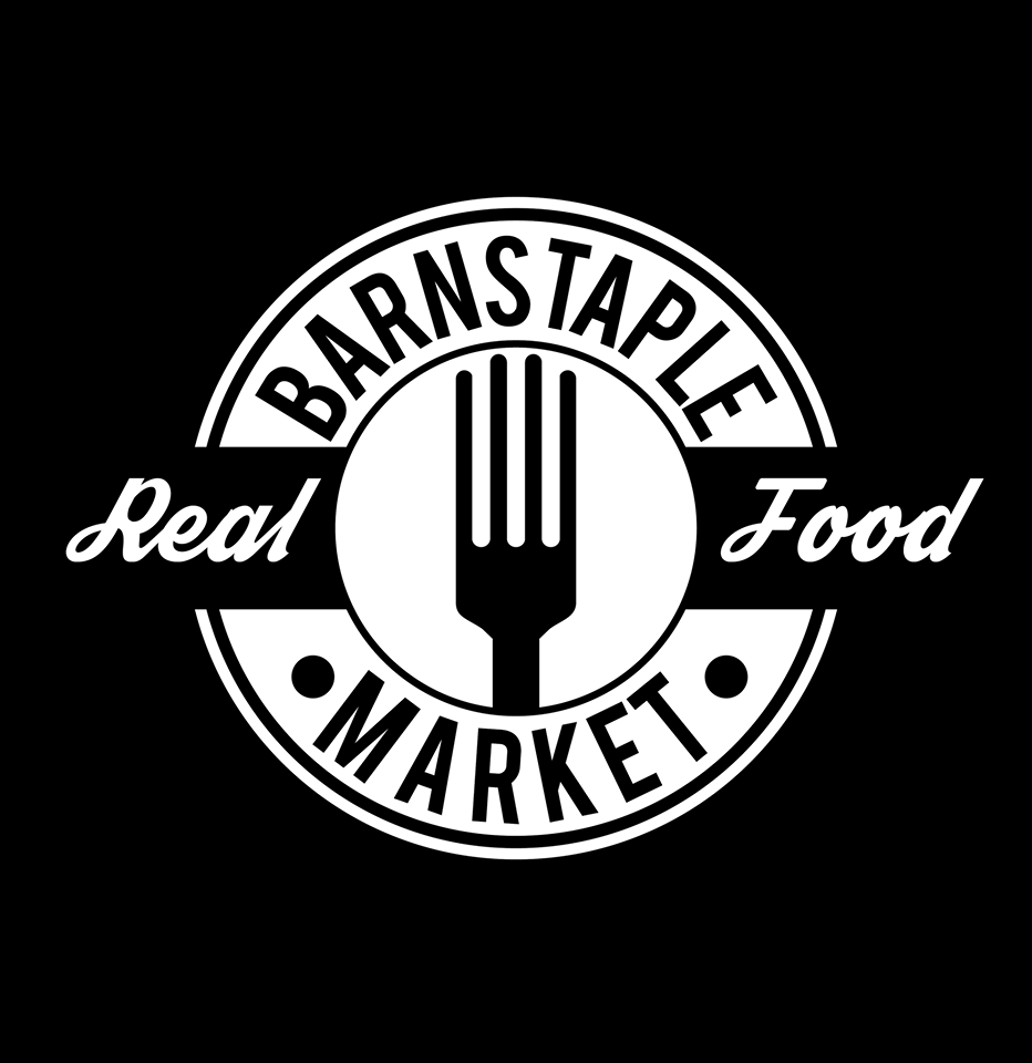 Barnstaple food market image